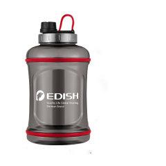 超大容量运动健身大号太空杯男户外便携水瓶水杯子容量3.2L图片