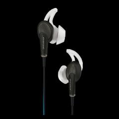 Bose QC20降噪耳机 入耳式耳机 消噪耳塞有源线控电脑游戏3.5插孔手机耳麦图片