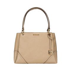 【包税】Michael Kors/迈克·科尔斯 女士潮流通勤手提包袋 35H9GNIE7B图片