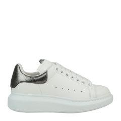 Alexander McQueen/亚历山大麦昆 女士休闲运动鞋 553770WHFBU图片