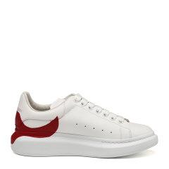 Alexander McQueen/亚历山大麦昆 阔型休闲运动鞋 645863WHZ4L图片