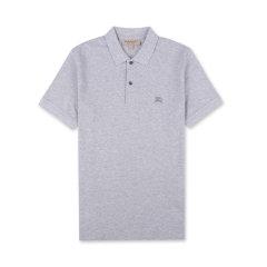 【包税】BURBERRY/博柏利  男士休闲短袖POLO衫 80045811图片