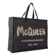 Alexander McQueen/亚历山大麦昆 21年秋冬 男包 男性 手提包 6628651AABX图片