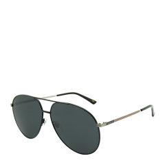 GUCCI/古驰 时尚 休闲 飞行员 蛤蟆镜 轻薄 男女款 太阳镜 合金 全框 多色 镜片 墨镜 眼镜 GG0832S 63mm GUCCI 古驰图片
