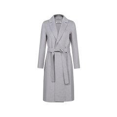 【国内现货】MaxMara/麦丝玛拉 2021款 女士大衣 女士羊毛长款大衣外套 PAULINE图片