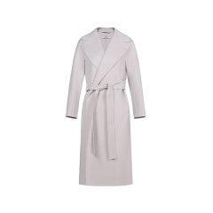 【国内现货】MaxMara/麦丝玛拉 2021款 女士大衣 女士绵羊毛长款大衣外套 ARIA图片