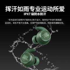 JBL REFLECT MINI NC 太空舱 真无线降噪运动入耳式蓝牙耳机 跑步防水防汗音乐耳机 苹果安卓通用图片