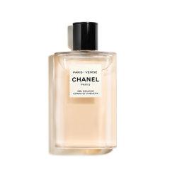【包税】Chanel香奈儿「香奈儿之水」全系列双效沐浴露200ml 清新淡香 1330480图片