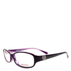 【免费配镜片】【新品】MISS SIXTY/MISS SIXTY 潮流风尚系列轻奢简款假日旅行版女士光学眼镜MX0529(适合亚洲女士脸型)(舒适鼻托)(轻盈材质)图片