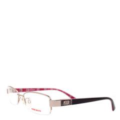 【免费配镜片】【新品】MISS SIXTY/MISS SIXTY 先锋艺术系列半框设计款商务旅行版女士光学眼镜MX0525(适合亚洲女士脸型)(舒适鼻托)(轻盈材质)图片