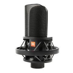JBL/JBL 电容麦克风KMC900 大振膜K歌电脑手机录音唱歌主播直播话筒图片