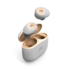 【双路传输】TUNE125TWS 真无线蓝牙耳机 入耳式音乐耳机 双路连接 苹果华为小米手机通用图片