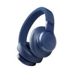 JBL/JBL 自适应主动降噪蓝牙耳机LIVE660NC 立体声通话头戴式无线耳机图片