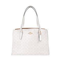 【包税】COACH蔻驰  女士时尚新款单肩手提包图片