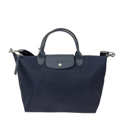 【包税】Longchamp/珑骧 女士尼龙饺子包手提包单肩包女包 L1515598多色可选图片