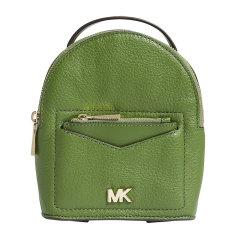 Michael Kors/迈克·科尔斯 MK Jessa系列 双肩背包迷你 女包 30T8GEVB0L图片