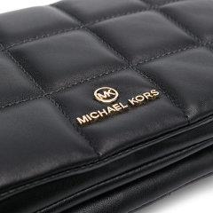Michael Kors/迈克·科尔斯 斜跨包 字母金属标 格纹皮 32H0GT9C5L 牛皮革图片