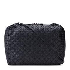 【包税】Bottega Veneta/葆蝶家 女士编织图案单肩包斜挎包女包 245355-V0016多色可选图片