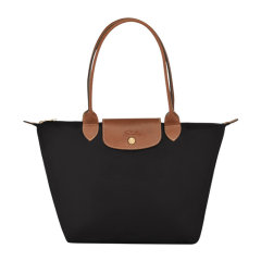 Longchamp/珑骧 女士尼龙手提包单肩包女包 L2605089多色可选图片