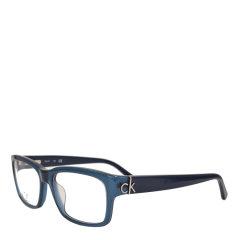 【免费配镜片】【新品】Calvin Klein/卡尔文·克莱因 锐意进取系列隽永雅士款商务行政版男士光学眼镜CK5787(适合亚洲人士脸型)(舒适鼻托)(轻盈板材)图片