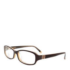 【免费配镜片】【新品】Calvin Klein/卡尔文·克莱因 清新雅致系列优雅知性款商务行政版女士光学眼镜CK5712A(适合亚洲人士脸型)(舒适鼻托)(轻盈板材)图片