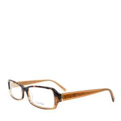 【免费配镜片】【新品】Calvin Klein/卡尔文·克莱因 典雅唯美系列清新雅致款商务行政版女士光学眼镜CK7826(适合亚洲人士脸型)(舒适鼻托)(轻盈材质)图片
