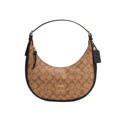 【包税】COACH/蔻驰 女士时尚拉链开合单肩手提包 C1322图片