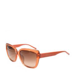 【新品】Calvin Klein/卡尔文·克莱因 典雅唯美系列优雅名媛款假日旅行版女士太阳镜CK3142S(摩登大框)(适合亚洲人士脸型)(舒适鼻托)(轻盈板材)图片