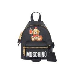 【包税】MOSCHINO/莫斯奇诺 罗马熊双肩包 7 T7637 8210图片