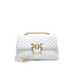 【包税】Pinko/品高 新品女士通勤时尚潮流单肩斜挎燕子包 1P2220 Y6XV图片