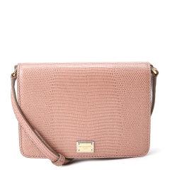Dolce&Gabbana/杜嘉班纳包袋-女士牛皮粉色包图片
