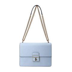 Dolce&Gabbana/杜嘉班纳单肩包-女士牛皮浅蓝包图片
