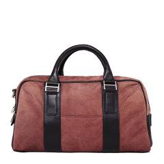 阿斯顿马丁红色手提袋图片