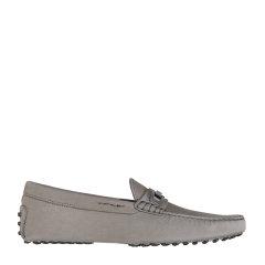 【17年春夏新品】Tod's/托德斯男士商务休闲鞋真皮豆豆鞋图片
