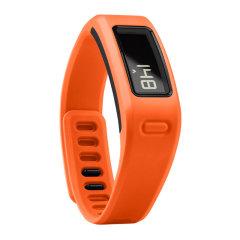 Garmin/佳明 vivofit 智能运动手环腕带计步久坐提醒 可选配心率带图片