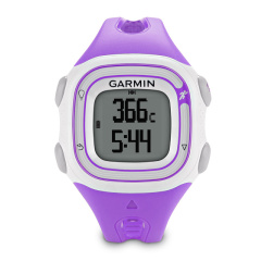 Garmin/佳明 forerunner10 gps跑步运动手表 防水男女士情侣表图片