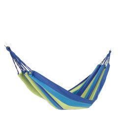 loyo/乐游户外双人休闲吊床 浪漫帆布2人型沙滩旅游 配绳无棒图片