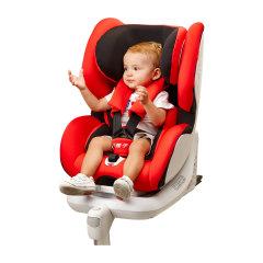 好孩子goodbaby汽车用儿童安全座椅宝宝汽车安全座椅儿童座椅3C图片