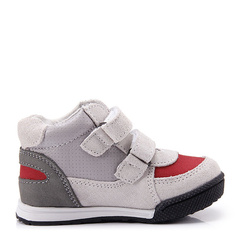 Eurobimbi/欧洲宝贝粘袢反绒磨砂牛皮鞋适合2岁至4岁儿童EB1503P159图片