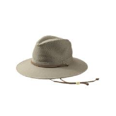 Coolibar 多国防晒机构认证 专利超轻透气防风男士 渔夫帽 UPF50+图片