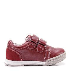 Eurobimbi/欧洲宝贝时尚粘袢软羊皮鞋适合2岁至4岁儿童EB1503P167图片
