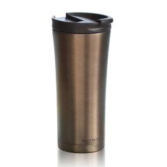 ASOBU/ASOBU MANHATTAN COFFEE TUMBLER双层不锈钢旅行保温咖啡杯 V700图片