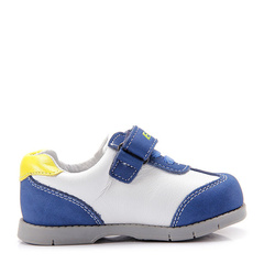 Eurobimbi/欧洲宝贝时尚经典款粘袢皮鞋适合2岁至4岁儿童EB1503P175图片