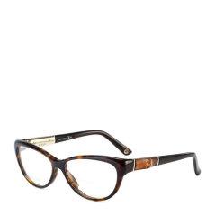 GUCCI/古驰 女款手作竹节设计低调质感眼镜架GG3700WR91453 眼镜图片