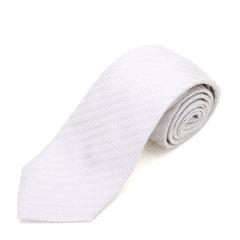 ARMANI COLLEZIONI/阿玛尼卡尔兹领带-男士领带面:100桑蚕丝里:54粘纤46铜氨纤图片