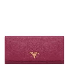 PRADA/普拉达 女士牛皮钱包钱夹1MH132图片
