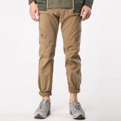 PROTEST博特斯秋冬季男款纯色休闲梭织长裤图片