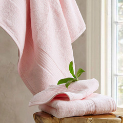 LAVIE BATH 舒美棉系列面巾 手巾 浴巾三件套图片
