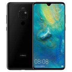 HUAWEI/华为 Mate20 6GB+64GB 全网通4G手机 双卡双待 送半年碎屏保障图片