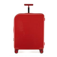 ALLOY+/越甲 商务出行拉杆箱 轻盈PC/ABS旅行行李箱 中性款式万向轮登机箱28寸图片